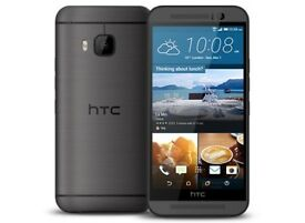 HTC M9 UNLOCKED TO ALL NETWORKS