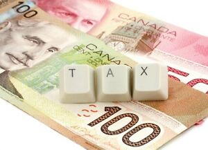 Sales People - $75/year Personal/Business Tax Returns T2125
