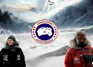 Great Deals On Brands You Love‎ Canada Goose Parka