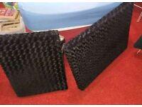 Headboard form insulation bed surround