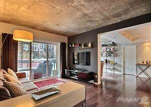 Condos for Sale in Le Plateau, Montréal, Quebec $404,000