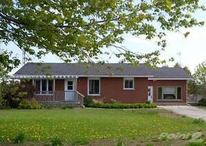 Homes for Sale in Kinloss, Lucknow, Ontario $184,900