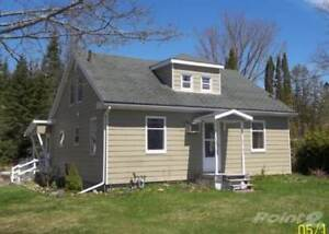 Homes for Sale in St. George, New Brunswick $119,000