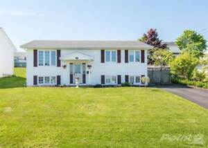 21 Redwater drive