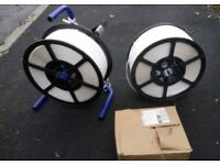 Pallet Strapping now sold
