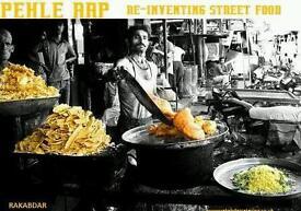 Pehle Aap - Fine Indian Street Food