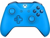 xBox ONE Blue Vortex Wireless Controller CHEAP