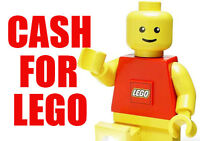 ★ SELL ME YOUR LEGO! ★