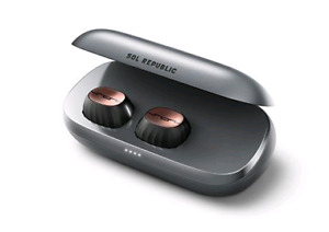 Sol amps air truly wireless earbuds