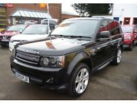 LAND ROVER SPORT PRICED CHEAP TO SELL AS MOVING COUNTRY IN A WEEKS TIME!