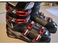 Nordica Speed Machine 110 Black Ski Boots Men's Size £39.99 or Near offer