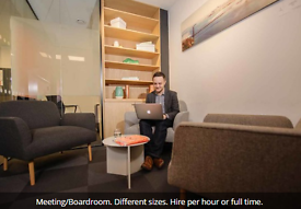 Private Serviced Offices & Shared Desk Space Available to Rent LIVERPOOL STREET | Sizes From 1 -73