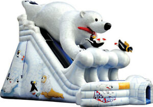 Commercial Inflatable Bouncy Castles for Sale