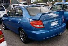 2004 Kia Rio Hatchback Mitchell Gungahlin Area Preview