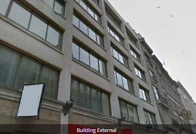 MOORGATE Office Space To Let - EC2R Flexible Terms | 2-64 People