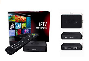 IPV TV Set Top Box Summer Sale!