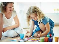Ad-hoc nanny required in Marden, Kent TN12