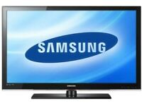 Samsung 40 inch Full HD 1080p LCD Television with Freeview Without Stand