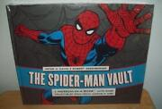 Spiderman Vault