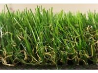 Sovereign Artificial Grass (9x1m) | 35mm | New to 2018 | £5/m2 | £27.95/m2 RRP