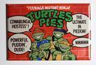 Ninja Turtles Magnet