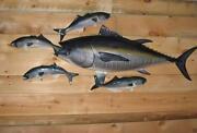 Fiberglass Fish Mount