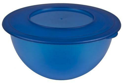 Tupperware Deckel Blau | eBay