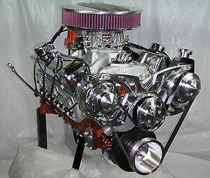 383 crate motor