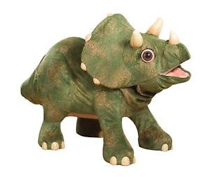 Kota The Triceratops Animatronic Dino For Kids