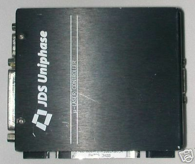 Asml Jds Uniphase Laser Controller 4802-1001