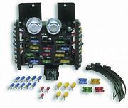 Universal Wiring Kit