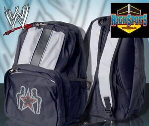WWE Edge Rated R Superstar Back Pack