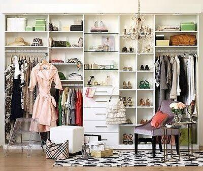 O.K. Closet