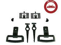 Kontaktteile-Set Draht für LGB C-Getriebe Spur-G ML-Train 82201001 NEU