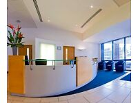 Cardiff Serviced offices Space - Flexible Office Space Rental CF10