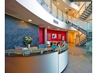 Flexible CH4 Office Space Rental - Chester Serviced offices