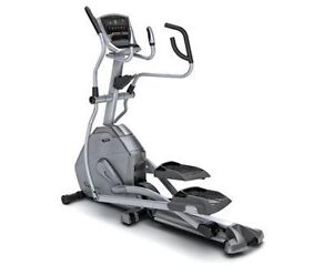 Looking for an elliptical.