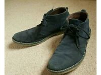 Formal Fabric Shoes