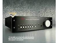 Avi Laboratory Lab Series S21 Audiophile Intergrated Amplifier BOXED