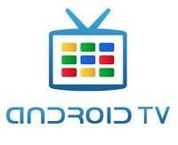 ANDROID FREE TV