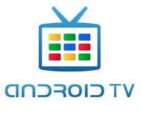 ANDROID TV - FREE TV/MOVIES/SPORTS/PPV (NEW 2015) 4K QUAD-CORE