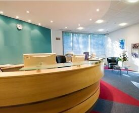 Flexible WD3 Office Space Rental - Rickmansworth Serviced offices