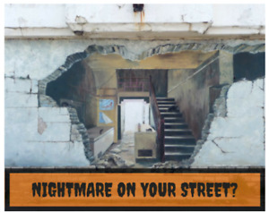 House need of repair?Sell your house for cash!