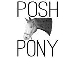 Posh Pony
