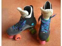 Bauer Rollerskates Adult 7