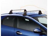 Roof bars Honda civic 2006-2011