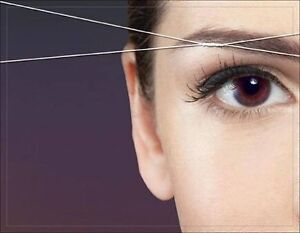 Eyebrow Threading - Painless Hair Removal Seaton Charles Sturt Area Preview