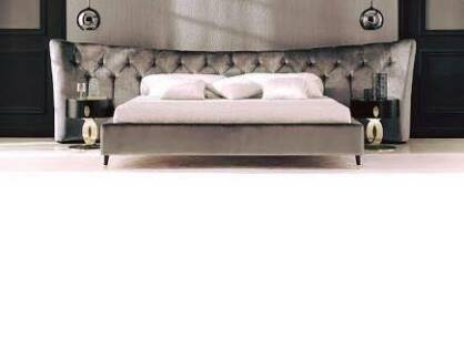 NEW designer king bed release exclusive to Aura $1999 rrp $4999!!