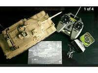 Forces of valor rc tank