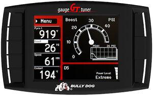 Bully Dog Tuner's All Trucks! BDX, GT Diesel GT Platinum + More! Regina Regina Area image 2